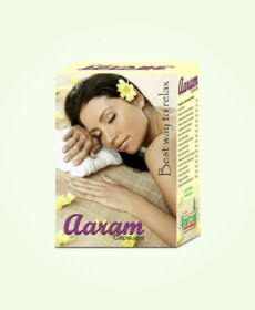 Herbal Treatment Pills for Insomnia