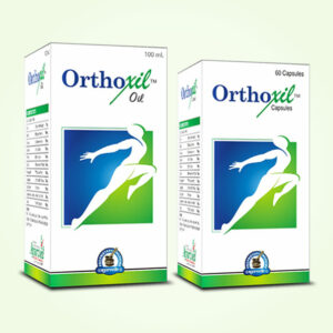 Orthoxil Capsules and Oil