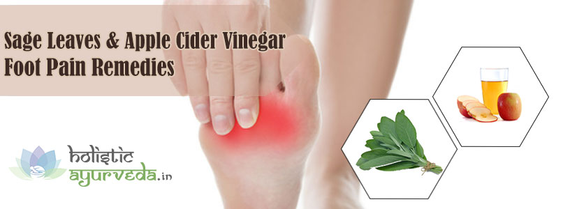 Foot Pain Remedies